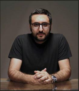 Mohammad Varasteh
